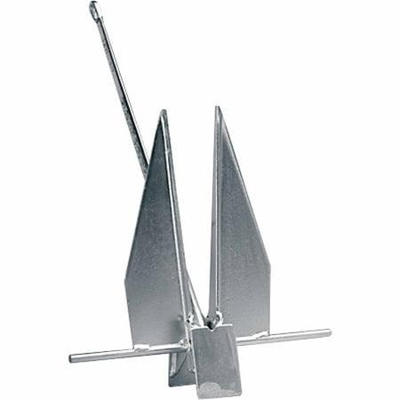 Tie Down Engineering Danforth Hi-Tensile Anchor
