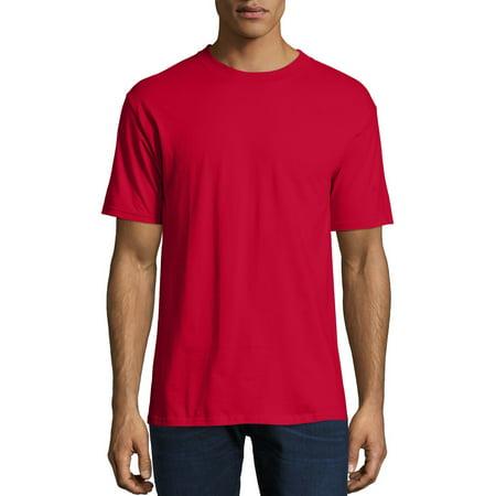 Hanes T-Shirts Beefy-T Tall T-Shirt Hanes T-Shirts Beefy-T Tall T-Shirt