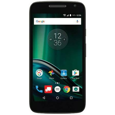 Verizon Moto G Play Prepaid Smartphone