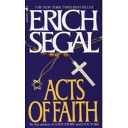 Acts of Faith - eBook