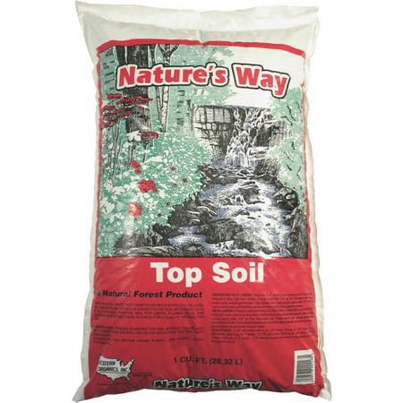 Gro-well Nature's Way Top Soil