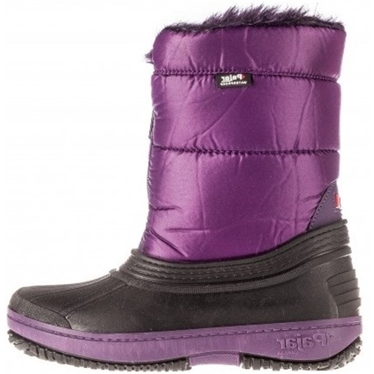 Pajar Boys Alexia Waterproof Snow Boots by