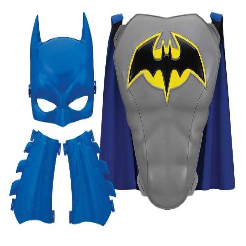 Batman Action Gear Dress Up Gauntlets by