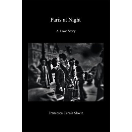 Paris at Night - eBook