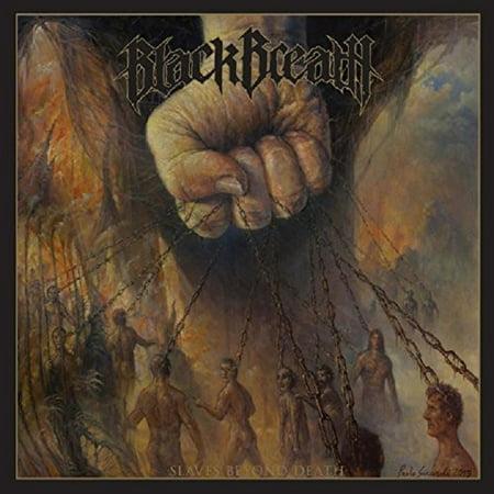 Slaves Beyond Death (Vinyl)