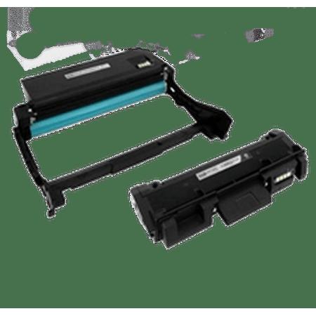 Zoomtoner Compatible Xerox Phaser 3260DI Xerox 101R00474 & 106R02777 drum Unit / laser Toner Cartridge Combo Pack - image 1 of 1