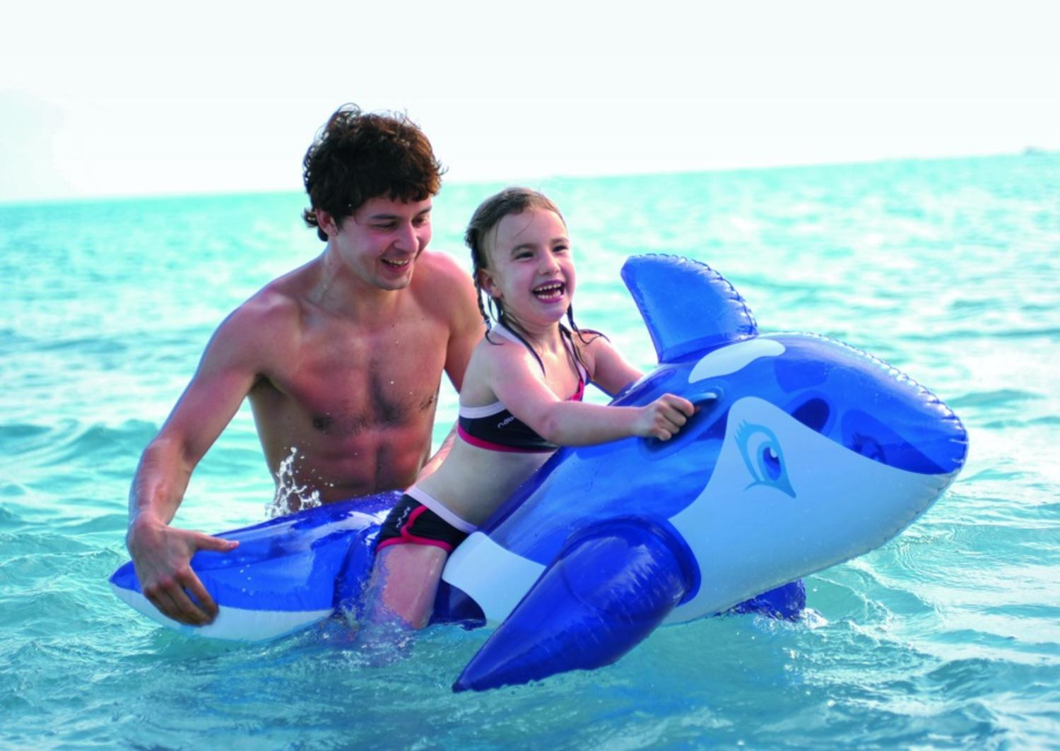 Charming Inflatable Pool Toys