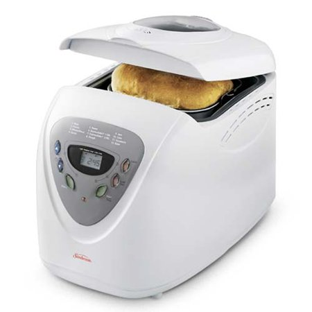 Sunbeam Programmable Breadmaker, 5891