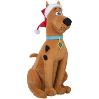Warner Brothers Life Size Animated Scooby Doo