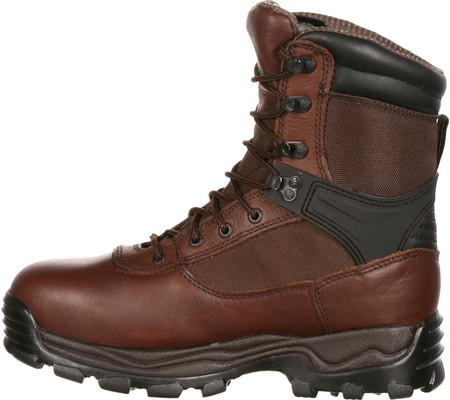 """Men's Rocky 8"""" Rebels 6486 Boot"""