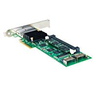 Intel 16 Port RAID Controller Supports SATA And SAS SRCSASJV