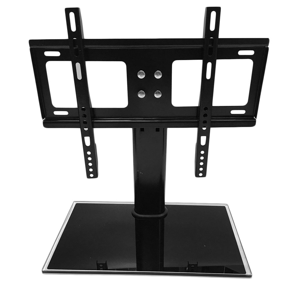 Hot Selling 26-32 / 37-55 inch Adjustable Movable Folding Universal TV Stand Pedestal Base Wall Display Rack Mount Flat Screen TVs