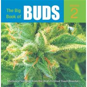 Big Book of Buds: The Big Book of Buds, Volume 2 (Paperback)
