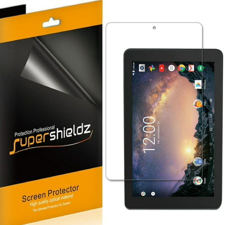 "[3-Pack] Supershieldz for RCA 11 Galileo Pro 11.5"" (RCT6513W87) Screen Protector, Anti-Glare & Anti-Fingerprint (Matte) Shield"