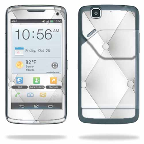 Mightyskins Protective Skin Decal Cover for Pantech Flex P8010 Cell Phone AT&T wrap sticker skins Upholstery
