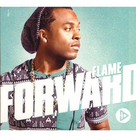 Flame   Forward  Cd