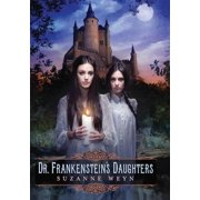 Dr. Frankenstein's Daughters - eBook
