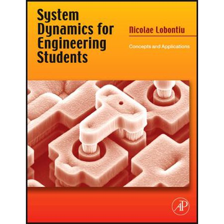 System Dynamics for Engineering Students - eBook (Engineering System Dynamics)