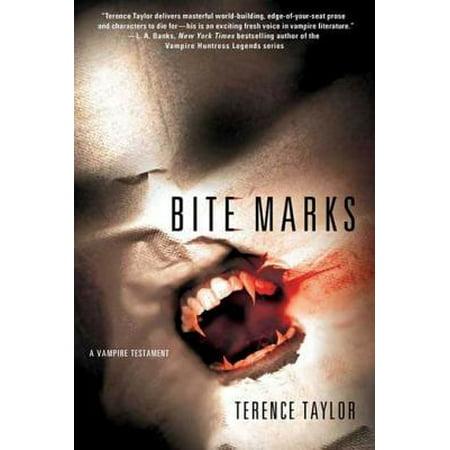 Bite Marks - eBook](Bite Marks Halloween)