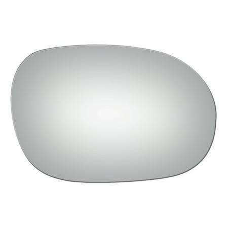 Burco 3709 Right Side Mirror Glass for Chrysler PT Cruiser, Sebring, Dodge Neon