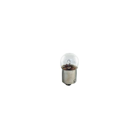 - MACs Auto Parts Premier  Products 47-14690 Instrument Panel Light Bulb - Single Contact - 6 CP - 6 Volt - Ford
