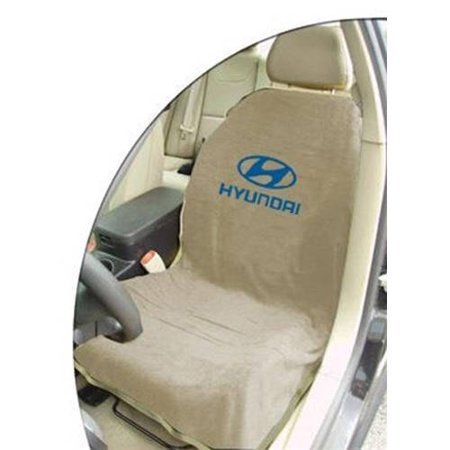 SeatArmour Hyundai Tan Seat Armour