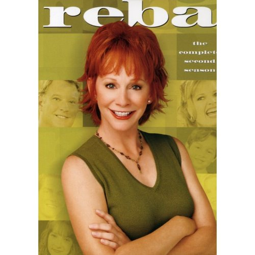 Reba: The Complete Second Season (Full Frame)