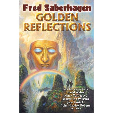 Golden Reflections: Stories of the Mask by