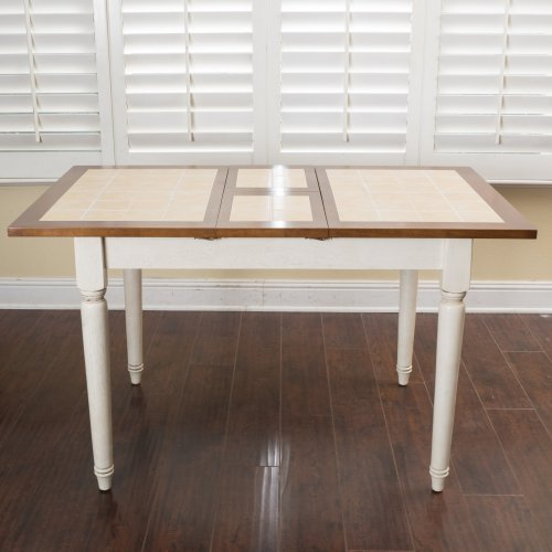 Best Selling Home Allensworth Rectangular Dining Table