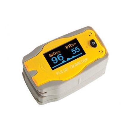 American Diagnostic Corporation ADC Adimals 2150 Fingertip Pulse Oximeter