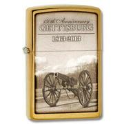 *Zippo 28506 150th Gettysburg Anniversary