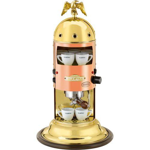 Click here to buy Elektra Mini Verticale Espresso Machine by Elektra.
