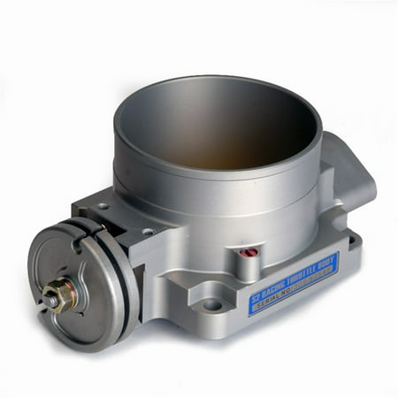 Skunk2 Pro Series 90mm Billet Throttle Body - Silver