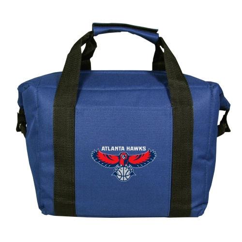 Atlanta Hawks Kooler Bag - Royal Blue - No Size