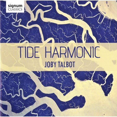 Joby Talbot   Joby Talbot  Tide Harmonic  Cd