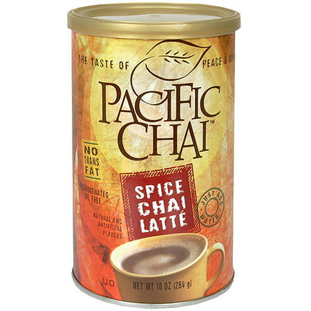 Spiced Chai Latte (Stephen's Spiced Chai Latte, 10 oz (Pack of)
