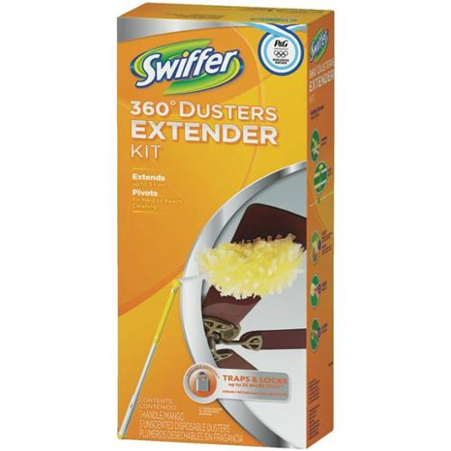 Swiffer Dusters Extender Starter Kit