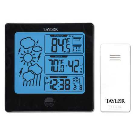 Taylor 1731 Wireless Thermometer