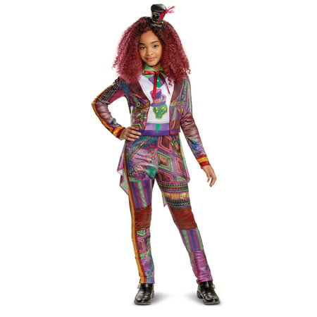 Halloween Costumes Ideas For Three Girls (Disguise Descendants 3 Girls Classic Celia Halloween)