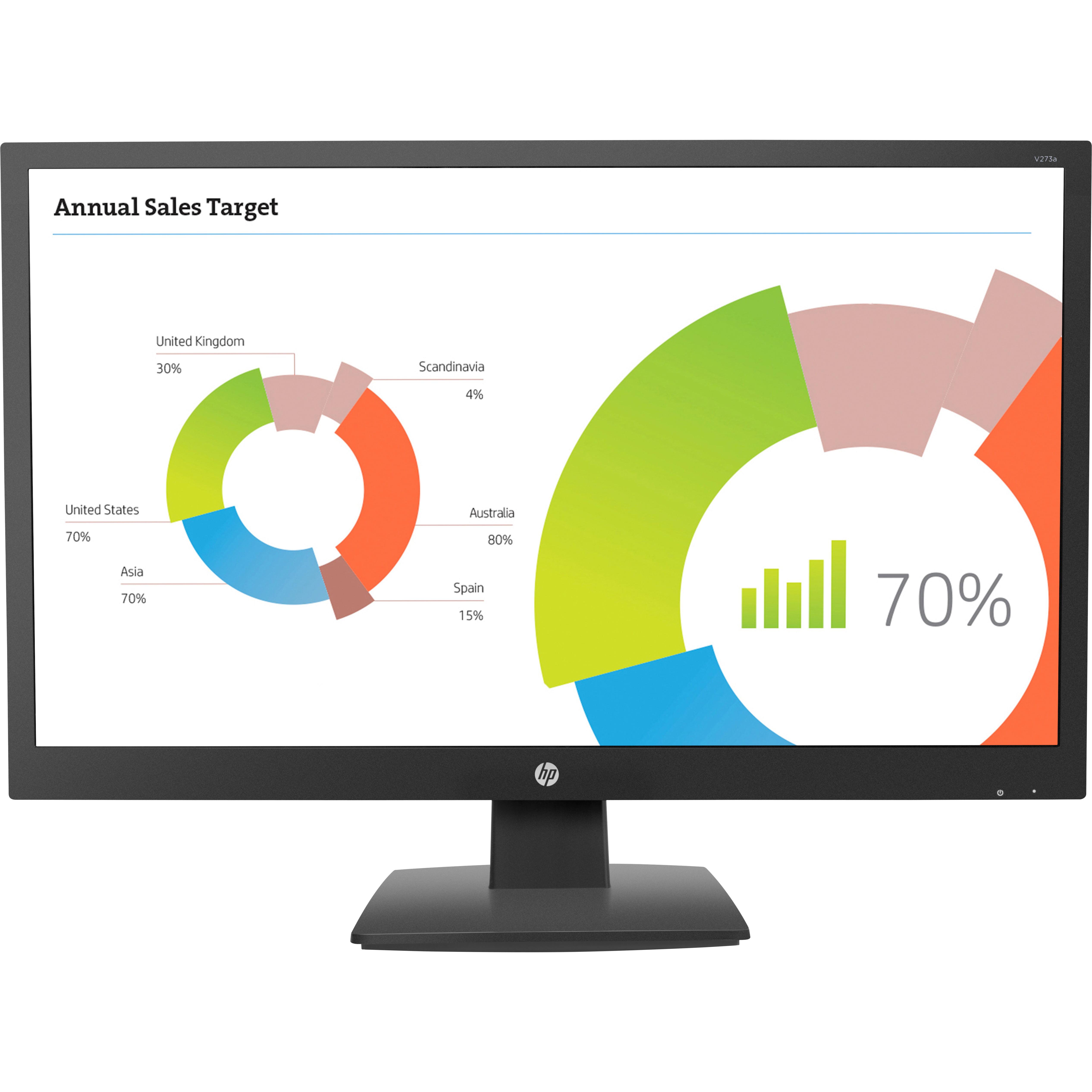 V273a 27-inch Monitor