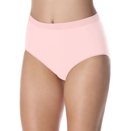 38acbef7381a ‹Back to Panties. Bali Comfort Revolution Women`s Microfiber Seamless Brief  - Best-Seller, ...