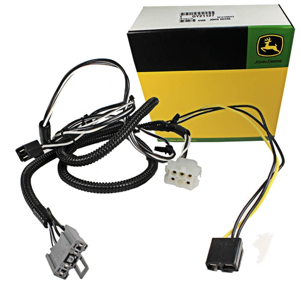John Deere 50 Wiring Harness Diagrams 2305 Diagram Original Equipment Gy21127 Js45