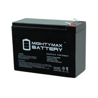12V 10AH SLA Replacement Battery for Lawn Mower Batteries