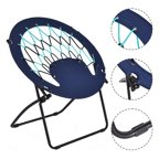 32 Quot Bunjo Bungee Chair Multiple Colors Walmart Com