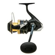 Best Saltwater Fishing Reels - Shimano Fishing SPHEROS SW A 10000PG SALTWATER SPINNING Review