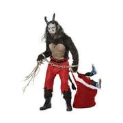 Krampus the Christmas Demon Adult Costume