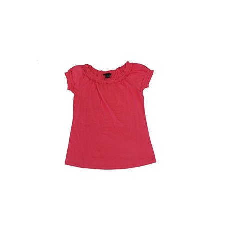 Grace Elements Ladies Size Small Coral Essence Ruffled Collar (Small Essence)