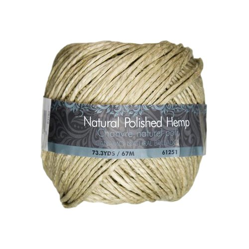 Natural Medium Hemp