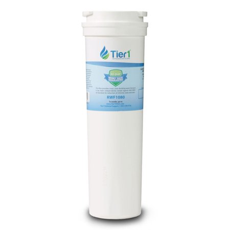 Tier1 836848 Replacement for Fisher & Paykel 836848, 836860 Refrigerator Water (Fisher Paykel Glass Refrigerator)