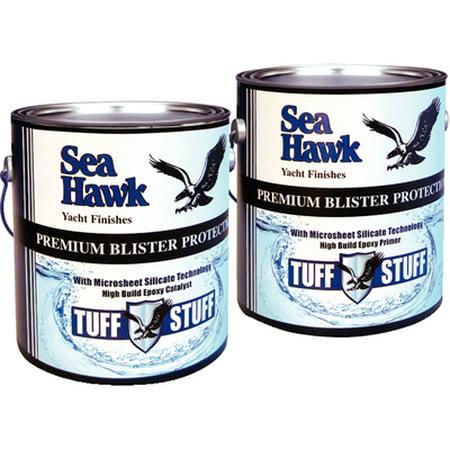 Seahawk Tuff Stuff 1/2 Gl Kit 1284QTKIT